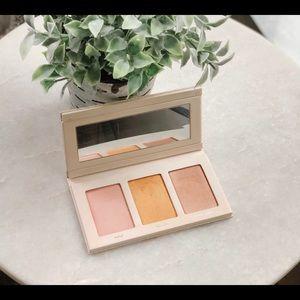 Beautycounter First Light Highlighter Palette